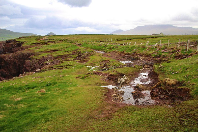 Adventures in Ireland