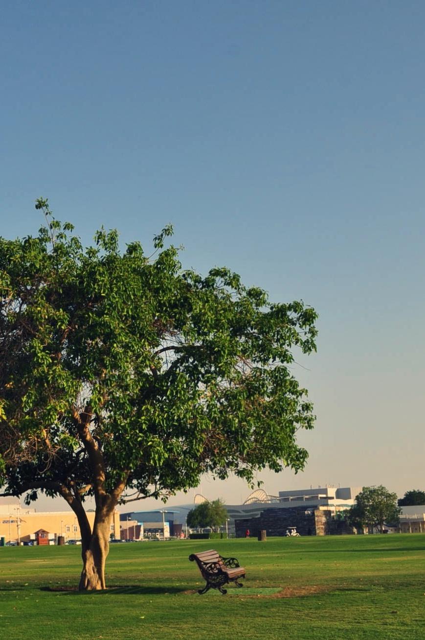 aspire park doha qatar