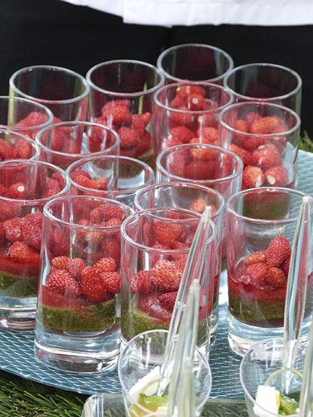 fraises de s bois