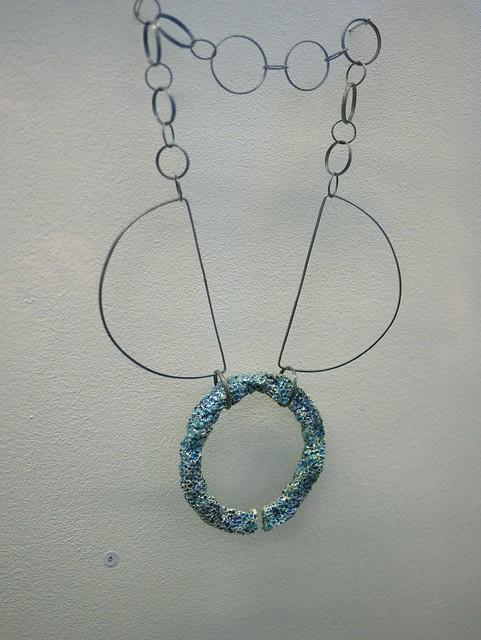 Glasgow School of Art - Jewellery Degree Show 2015 - 23 - Sophie Warringham