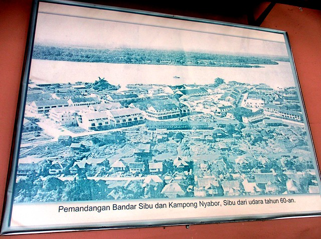 Kampong Nyabor Kopitiam 3