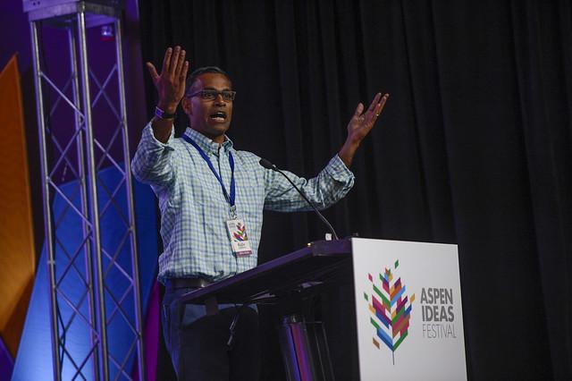 Aspen Challenge: Aspen Ideas Festival 2016