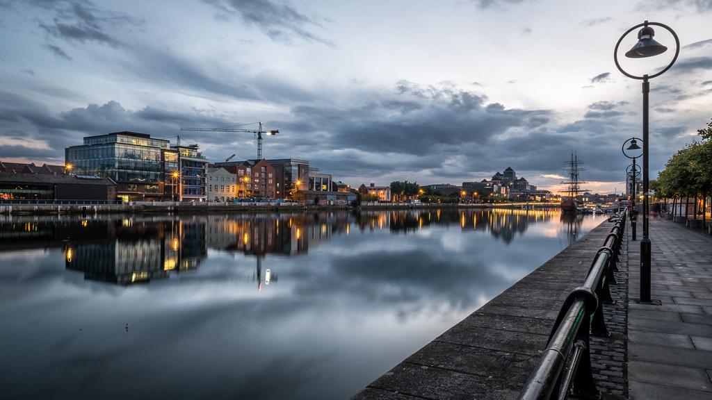 Dublin City Scape Tour Hop On Hop Off Start Times