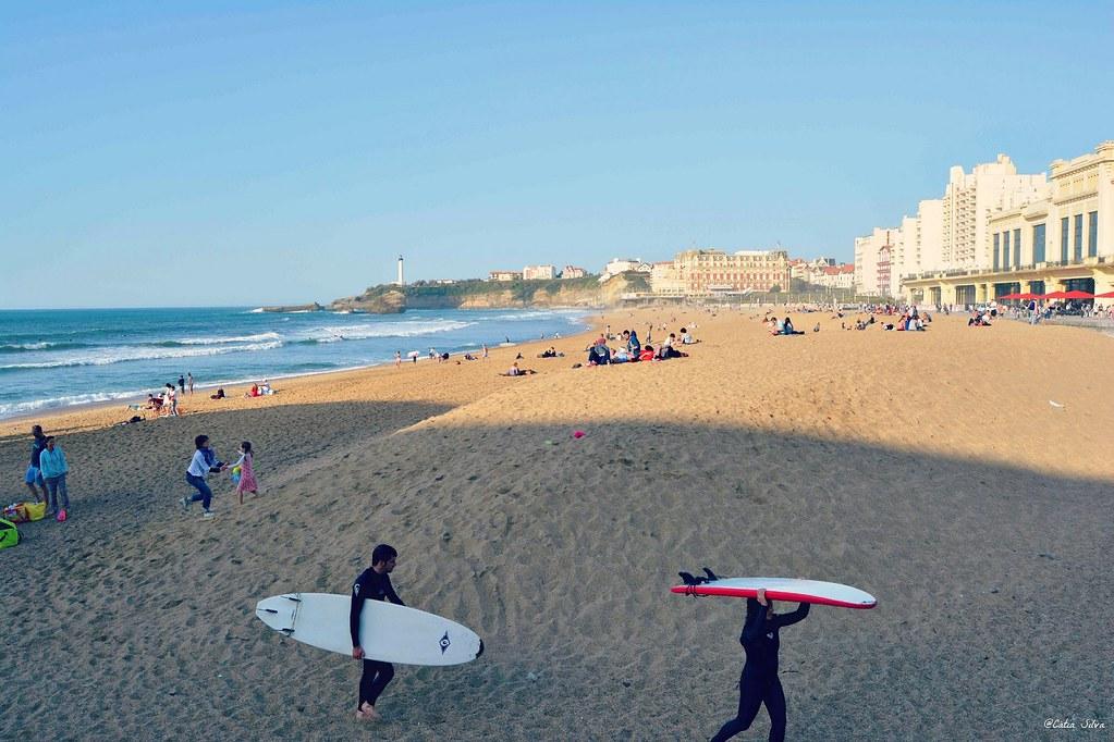Biarritz - France (9)