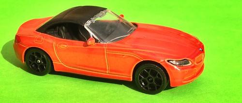 Majorette - BMW Z4