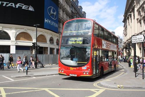 London General WVL49 LF52ZRK