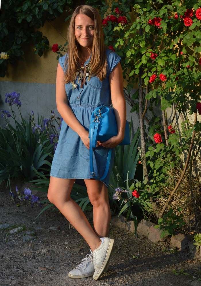 rose, wildflower girl, fashion blog, blogger, look, fiori (11)