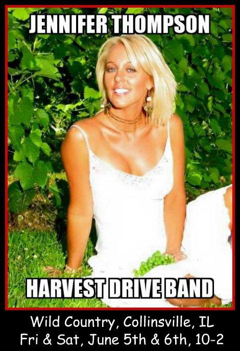 Harvest Drive 6-5, 6-6-15