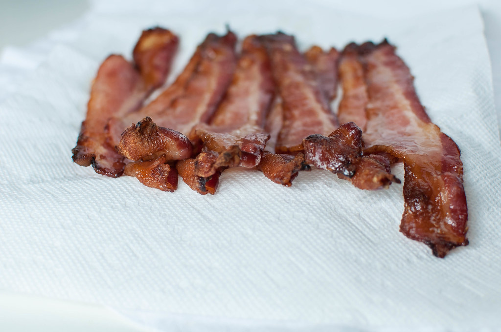 Maple Brown Sugar Bacon 3