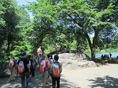 Introduction to Central Park
