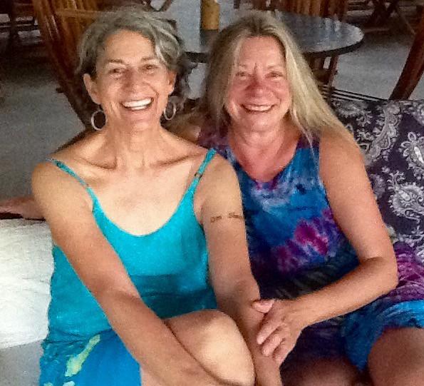 successful yoga retreat four
