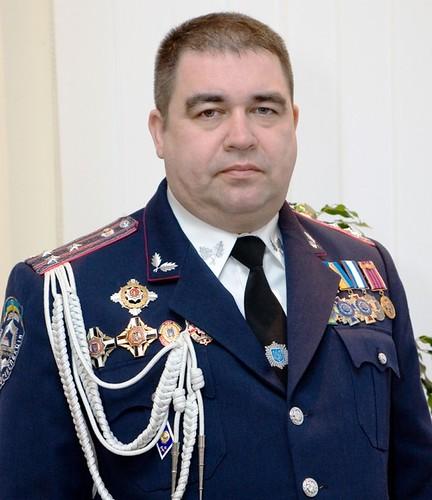 Вищий адмінсуд України визнав, що звільнення екс-начальника обласного ДАІ Рівненщини відбулося з порушеннями