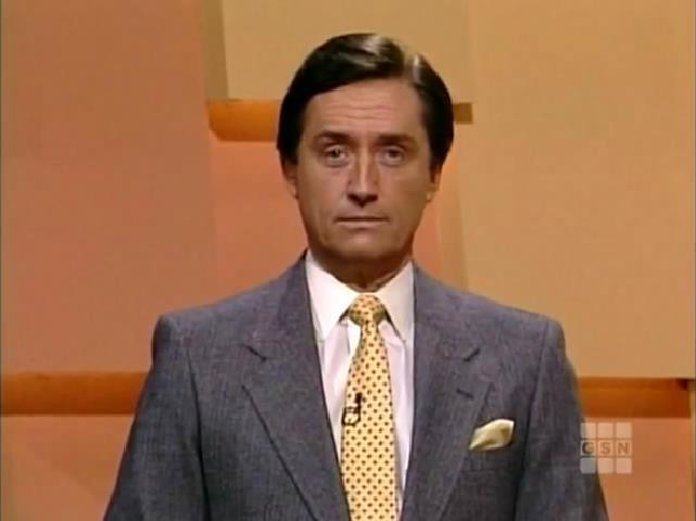 Card Sharks' Host Jim Perry Dies at 82 - NBC News