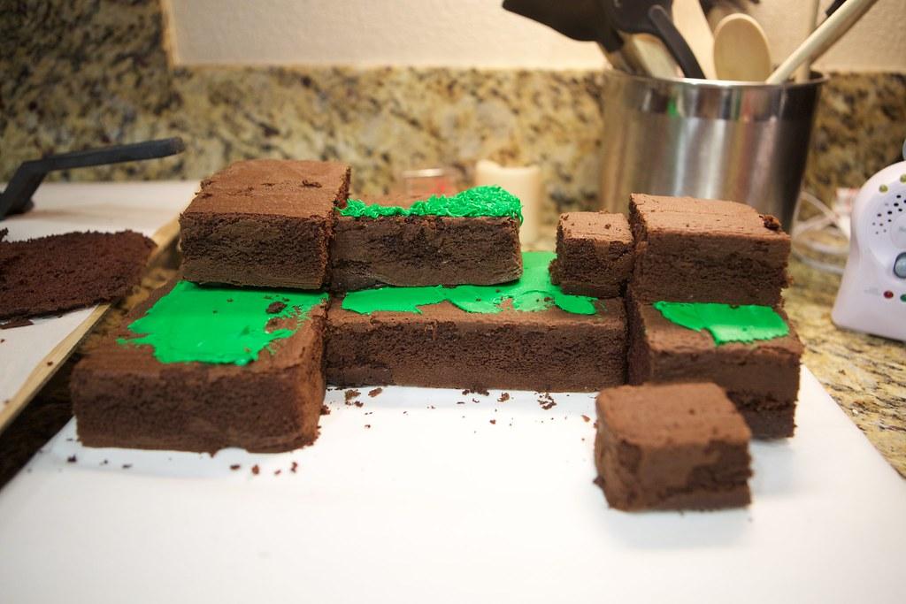 makingcake