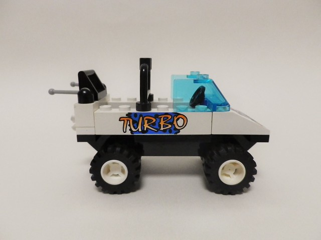 6327 Turbo Champs