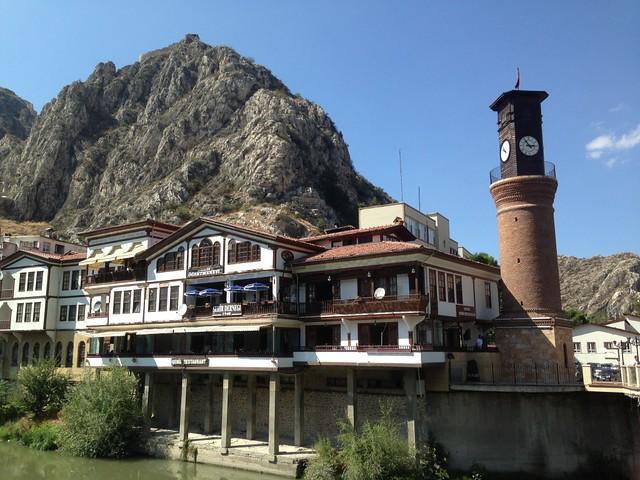 Amasya鐘樓