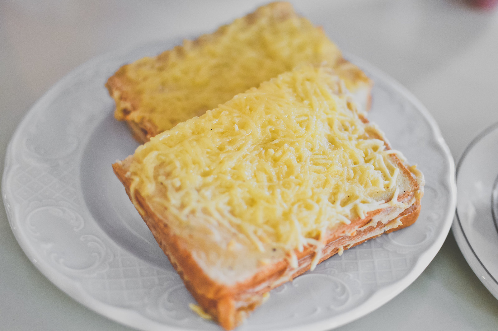 Tiong Bahru Bakery Croque Monsieur