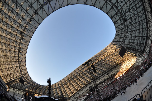 Stade Velodrome by Pirlouiiiit 05062015
