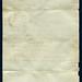 He Whakaputanga o te Rangatiratanga o Nu Tireni (known as The Declaration of Independence) [Page 3 of 3], 1835