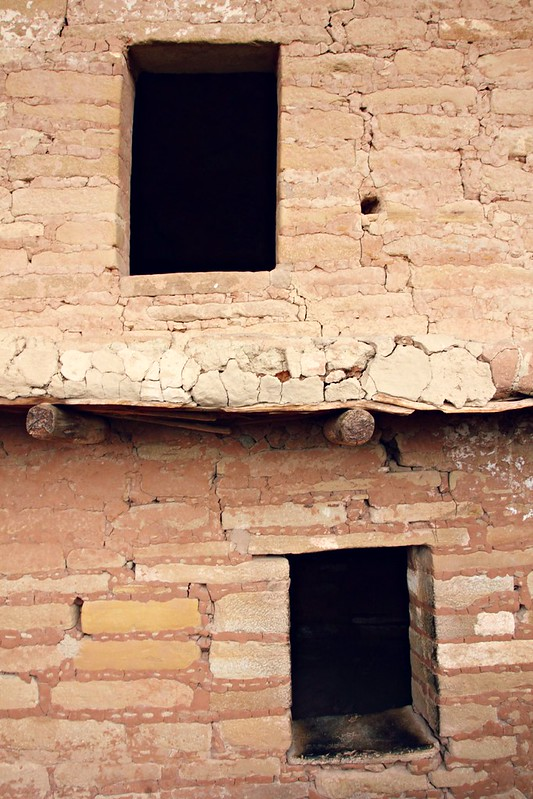 Balcony House, Mesa Verde