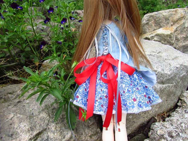 [Vente] vêtements SD - Iple KID BID - MSD fines - MH Barbie 18528073666_6ee6c6108a_z