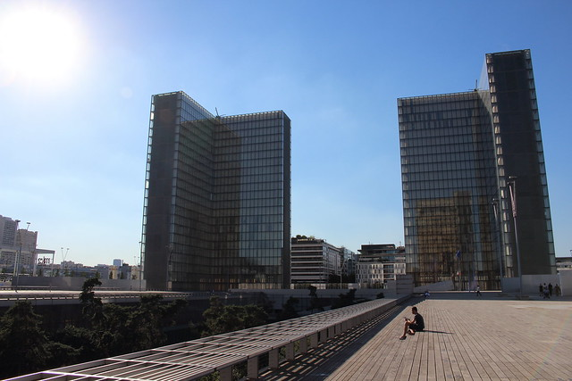 BnF : Bibliothèque nationale de France