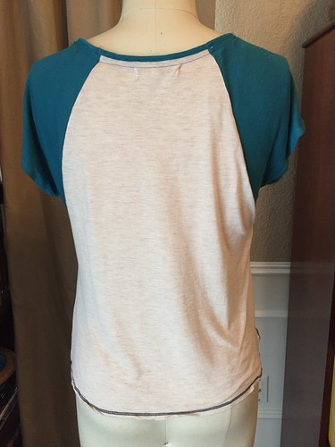 2015 Spring Clothes Swap Haul