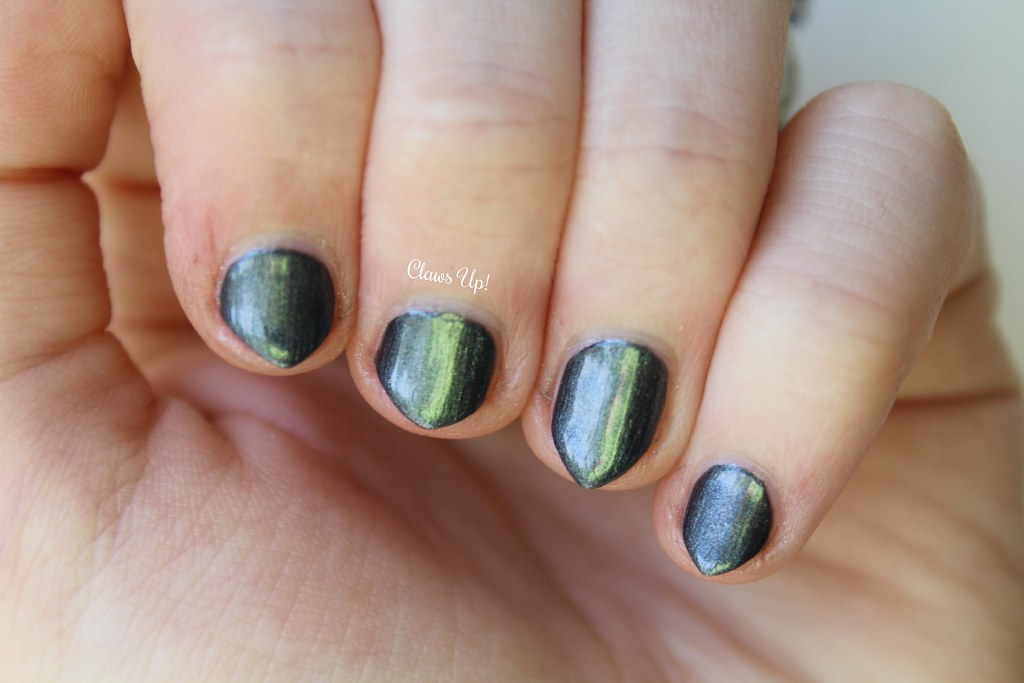 Julep Stevie swatch