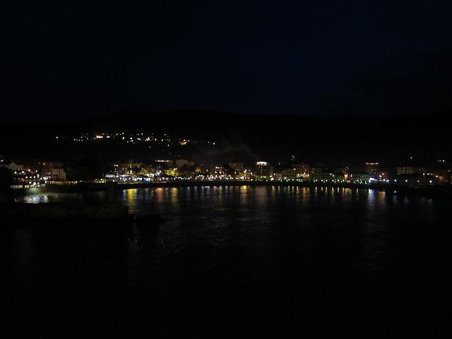 Amasra_夜景