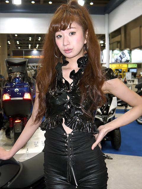 中村江莉香