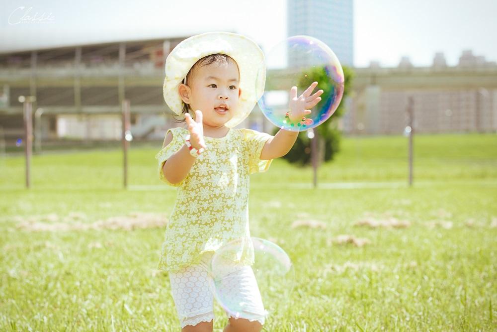 台北寶寶寫真溫馨親子寫真攝影