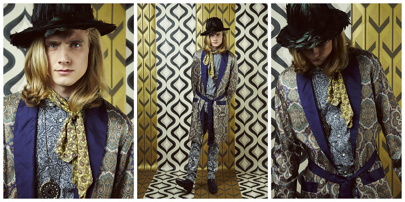 Pattern Clash Editorial 1