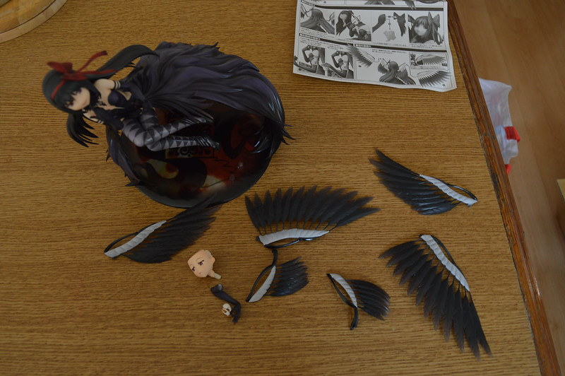 [Galerie] Les quelques figurines qui trainent chez moi 18520345871_e2d283d5d9_c