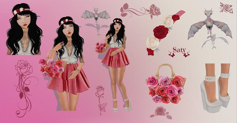 046 - Roses, everywhere roses !