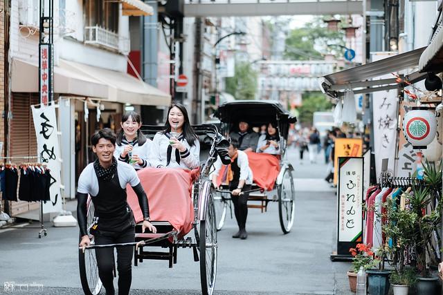 初夏,東京遊拍 | 31