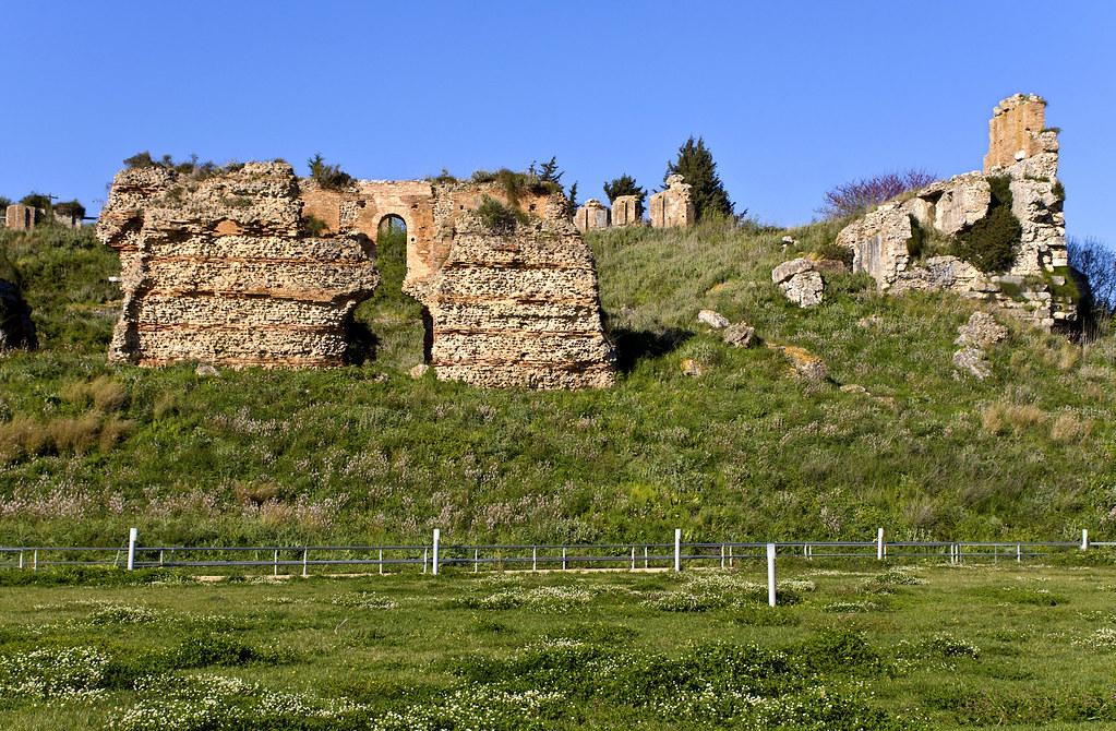 Το Κ.Α.Σ. ενέκρινε τη μελέτη για την παράκαμψη της Αρχαίας Νικόπολης
