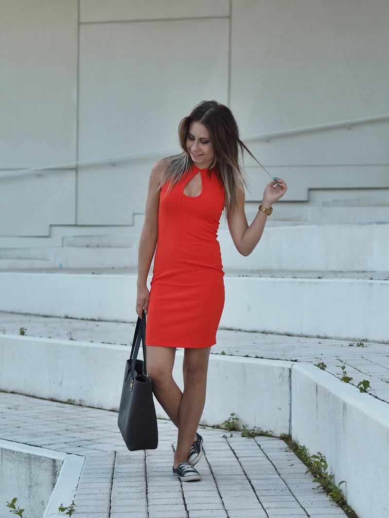 bik bok mekko oranssi
