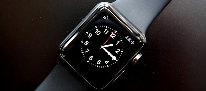Apple Apple Watch 2 March or bounced