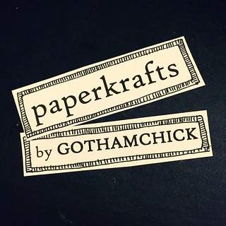 #tags #branding #props #paperKrafts #store #etsystore #etsyshop #mybrand #bygothamchick