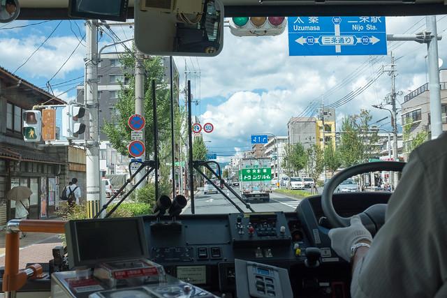 京都 巴士