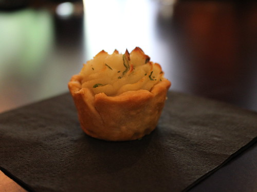 Mini Shephard's Pie