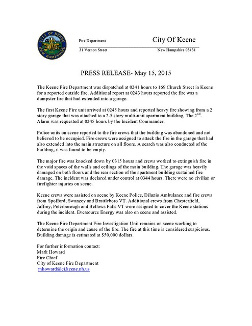 May 15 Fire at 169 Church Street Keene-page0001