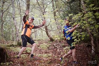 R4C 2015 trail