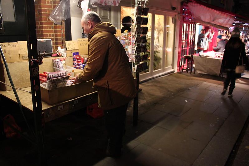 。波多貝羅路市集。不會中文倫敦。17度c隨拍 (55)