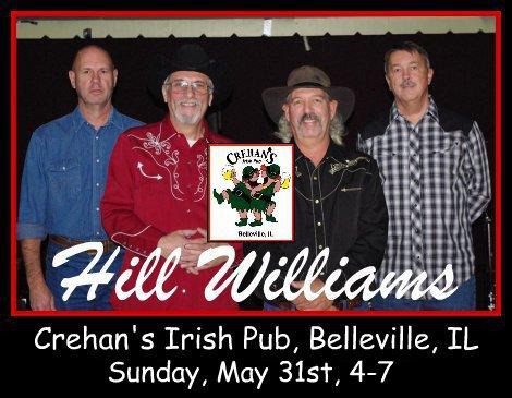 Hill Williams 5-31-15