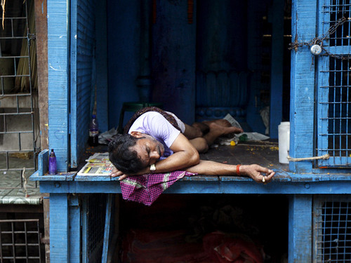 За чотири дні жертвами аномальної спеки в Індії стали 500 осіб