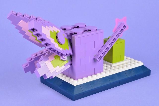 Fairy Bricks set