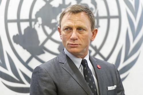 Daniel Craig Vermögen