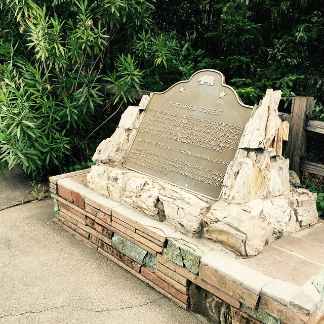 California Historical Landmark #915