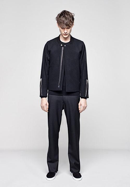 Douglas Neitzke0512_Kazuki Nagayama AW15(Fashion Press)